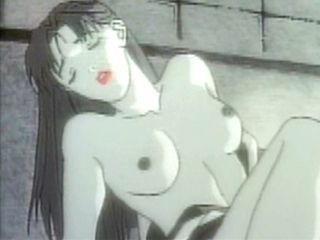 Hot Anime Self Mastubation