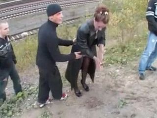 Two Lost Girls Trapped Near Railway Station With Bad Company