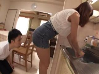 Slutty Hot Girl Betray Her Best Friend Fucking With Her Loving Husband - Aihara Sae
