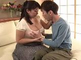 Young Mailman Gets Extra Tip For Bringing Mail To A Busty Chubby Milf Orihara Yukari