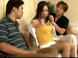 Hairy Japanese Pussy Got Creampie - Chie Inamori