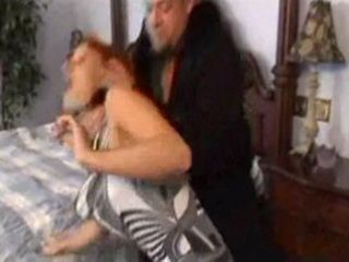 Pissed Off Hubby Will Teach Disobedient Wife How To Behave
