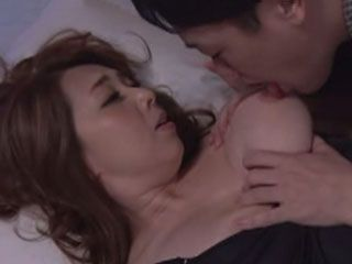 Horny Cheating Husband Sneaks Out At His Wife Sisters Room For Some Sexual Pleasure - Yumi Kazama