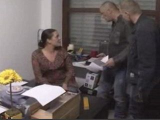 Women Gets Unexpectedly Surprise On Her Job