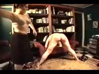 Caught Masturbating xLx