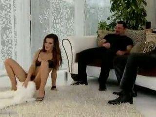 Hot Ass Fuck Of A Skinny Slut
