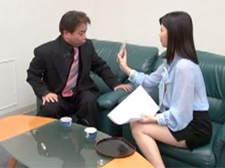 Secretary Busted Boss In Some Dirty Business And For What She Blackmail Him Amazed Him Even More