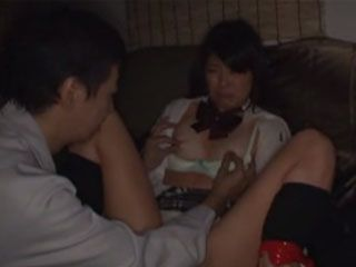Rena Aoi Gets Brutalized By Sex Offender In His Apartment