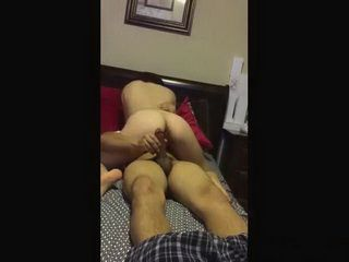 I Almost Pulled Out Too Late And Came Inside Her Pussy
