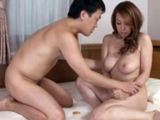 Busty Mother Treating Her Stepson Like A Toy For Fucking - Yumi Kazama