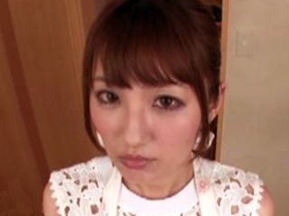 Sweer Young Maid Gave Amazing Blowjob To Her Boss For Bigger Salary - Tsubasa Amami