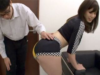 Naive Girl Get In The Wrong Audition