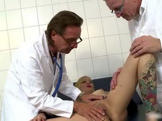 Problems With Her Pussy Had Solved Even Two Gynecologists
