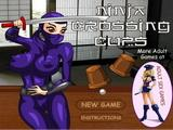 Ninja Crossing Cups
