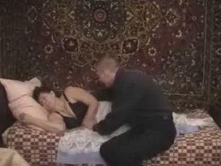 Teen Boy Looks For Dearness From Sleepy Uncles Wife
