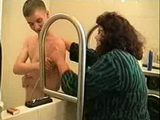 Fat Mom Bath Teen Russian Boy To Fuck Him Clean