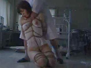 Japanese Sweaty Hog Tied And Humiliated