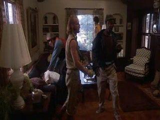 Silvana Gallardo in Death Wish 2 - 1982 - Movie Fuck Scene