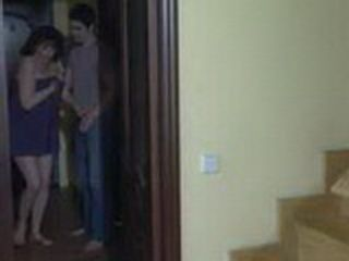 Russian Boy Forced Girlfriends Mom To Pleasure Him