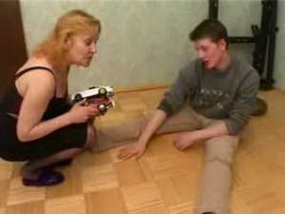 Russian Mom Prepared Another Toy For Her Stepson Today