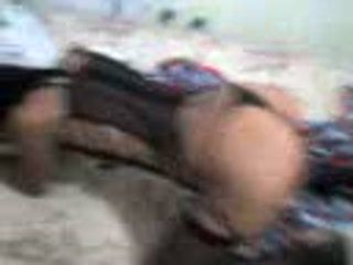 Arab Girl In Lingerie Fucking
