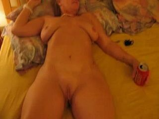 Huge Black Dick Demolish Shaved White pussy