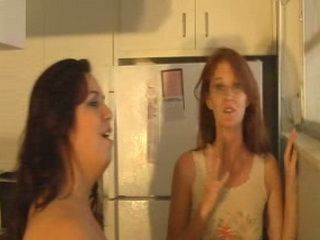 Two Girls Sucked Huge Friends White Cock