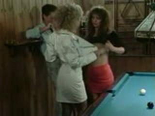 Classic Hardcore Porn Sex Scene