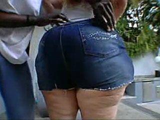 Fat Ass Girl