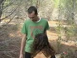 Canadian Teenagers Fuck In The Forest