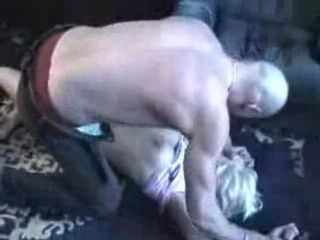 Fuck Fantasy of Blond Hottie