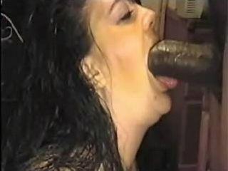Amateur Cuckold Wife Deepthroat Huge Black Cock