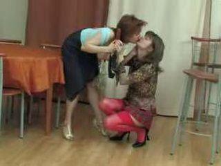 Lesbians Anal Strapon xLx