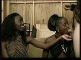 Fucking Ebony Twins
