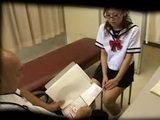 Voyeurcam at Schooldoctor