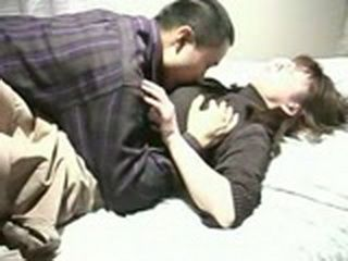 Japanese Mom Fucked By Daughters Boyfriend