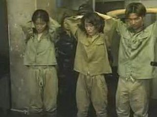 Japanese Female Prisoner Molested With Electric Shock And  Fucked By Soldiers - Fuck Fantasy