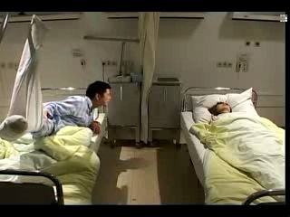 All The Dirty Things That Are Happening In The Japan Hospital During The Night Shift
