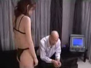 Japanese Girl Fucked By Older Guy