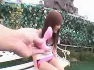 Japanese Flower Girl Sucking Cock Just For Fun