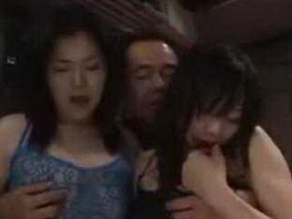 Japanese Bondage Girls Roped And Fucked By Perverts