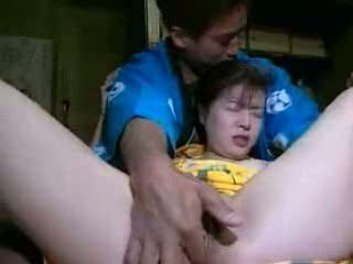 Japanese Man Fuck  Wife