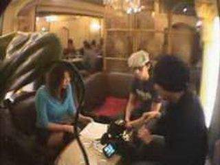 Japanese Girl Asked To Do Some Crazy Thing In Public Restaurant