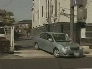 Bad Japanese Girl With Machine Gun Forced A Guy On Sex