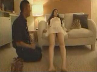 Japanese Girl Hypnotized And Fucked By Group Of Pervert Guys