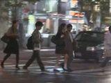 Randomly Picked Up Japanese Schoolgirls For Sex