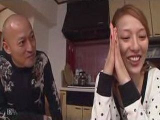 Japanese Housewife Having Sex With Her Neighbor While Her Husband Is Not At Home