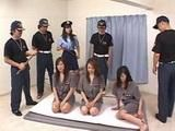 Japanese Female Jail Fuck 2