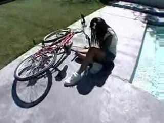 Teen Fucked By Huge Black Cock