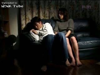 Japanese Family Secrets - Boy Stepmom and Stepmothers Teen Cousin -  Fantasy Part 3